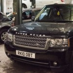 black range rover kinghams lr croydon