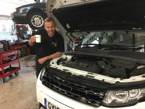 Land Rover Repairs in Croydon
